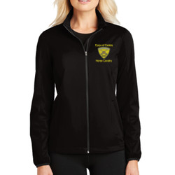 PMC Ladies Active Soft Shell Jacket