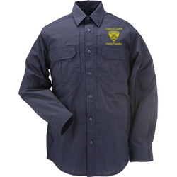 PMC Men's Travel Shirt from 5.11