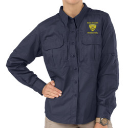 PMC Ladies Travel Shirt from 5.11