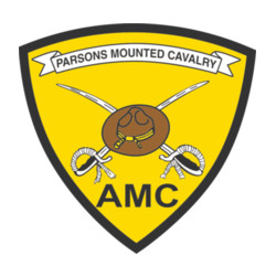 PMC Logo Decal