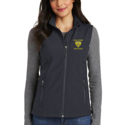 PMC Ladies Core Soft Shell Vest
