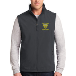 PMC Core Soft Shell Vest