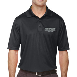PMC Dad Performance Polo