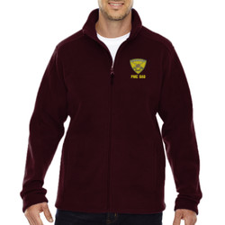 PMC Dad Journey Fleece Jacket