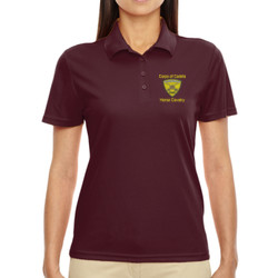 PMC Ladies Origin Performance Polo