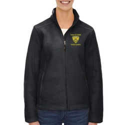 PMC Ladies Journey Fleece Jacket