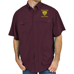 PMC Performance Fishing Shirt