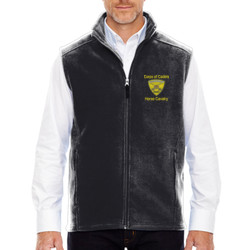PMC Men's Fleece Vest