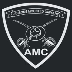 PMC Sweatshirt Blanket  Design