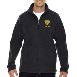 PMC Dad Journey Fleece Jacket Thumbnail