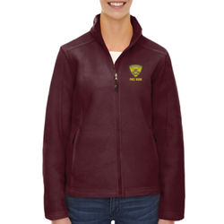 PMC Mom Journey Fleece Jacket Thumbnail